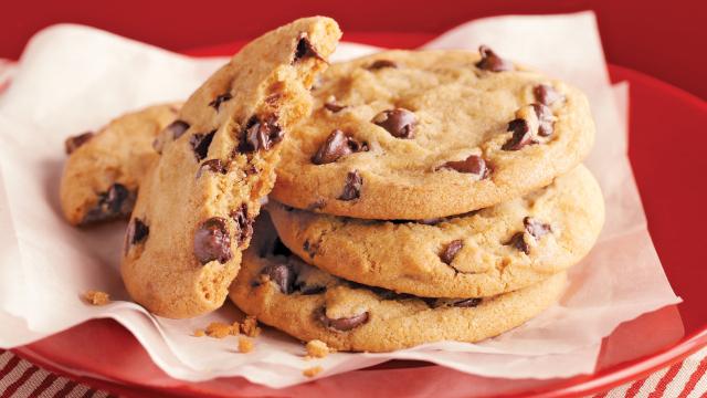 Otis Choc Chip Cookie Dough