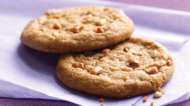 Otis Peanut Butter Cookie Dough