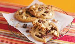 Otis Triple Chocolate Cookie Dough