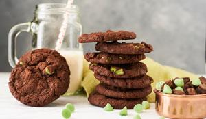 Otis Mint Choc Chunk Cookie Dough