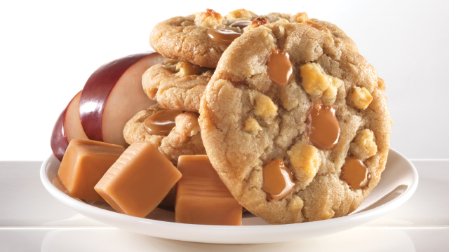 Caramel Apple Pie Cookie Dough 2.5lb