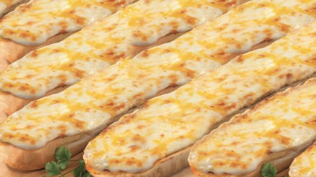 Garlic Bread - Bulk