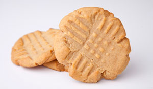 Peanut Butter (1 - 3lb Tub)