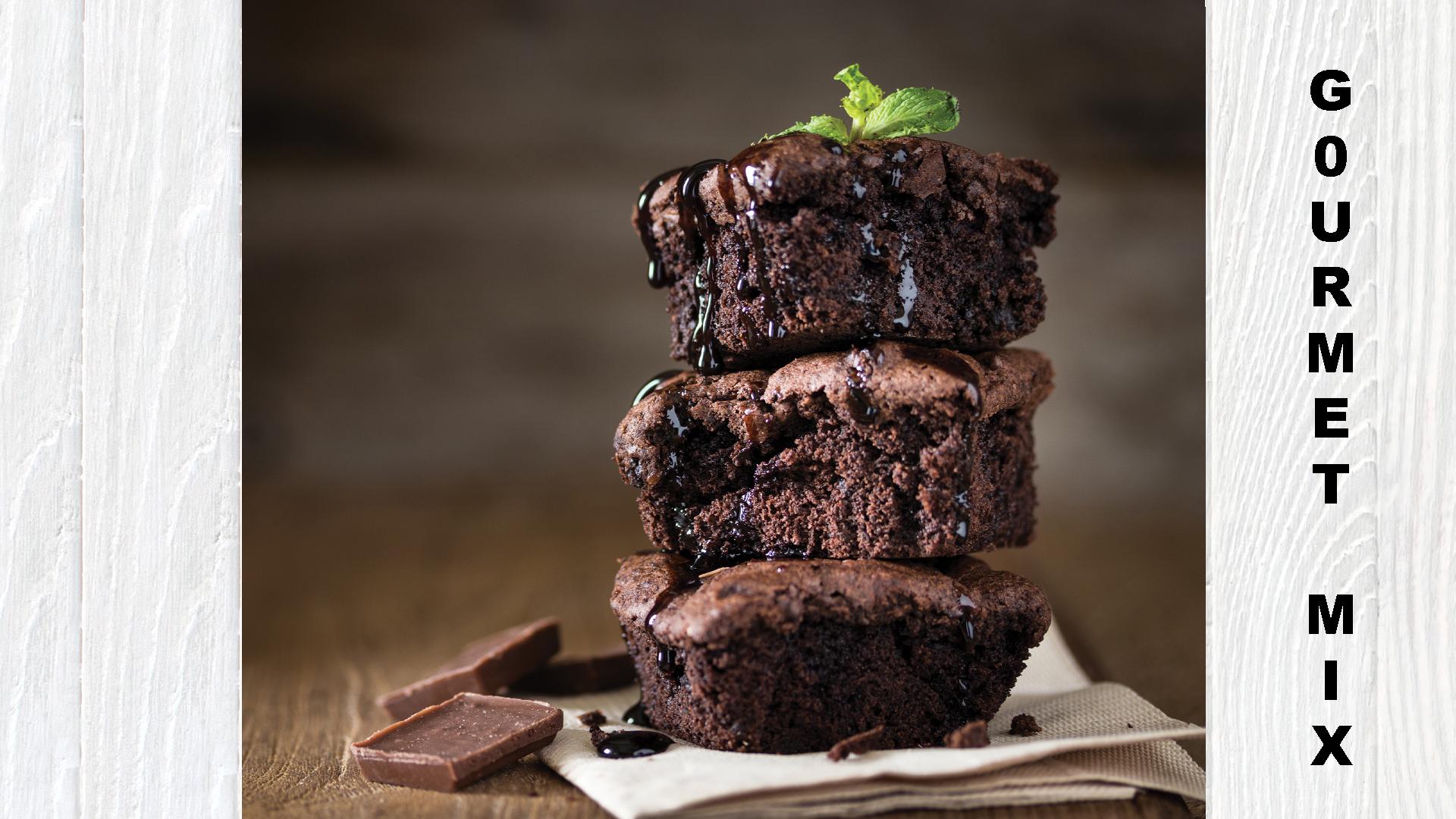 Mississippi Muddles Brownie Mix