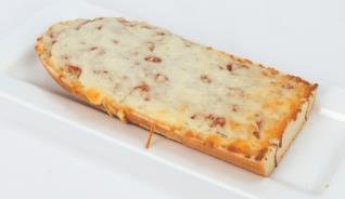Cheese French Bread Pizza - 4 pkgs (6/pkg - 31.2oz)