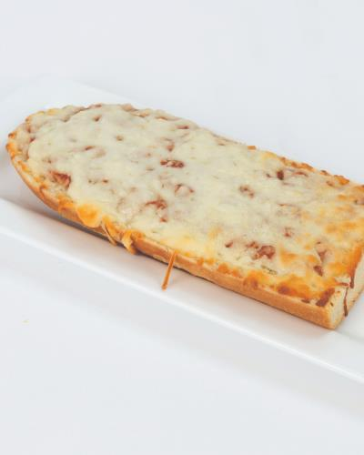 Cheese French Bread Pizza