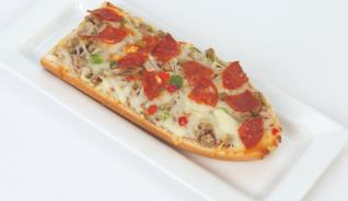 Supreme French Bread Pizza - 2 pkgs (6/pkg - 37.2oz)-