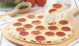 Pepperoni Pizza - 12 pizzas (20.8oz each)