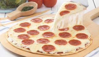 Pepperoni Pizza - 3 pizzas (20.8oz each)