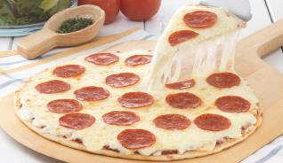 Pepperoni Pizza - 6 pizzas (20.8oz each)