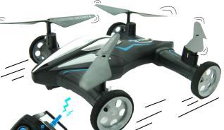 FLYING CAR DRONE (88-1791)