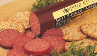 Beef Summer Sausage 5oz